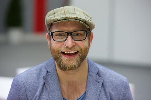 Gregor Meyle, (c) Foto: Heupel/SOMM