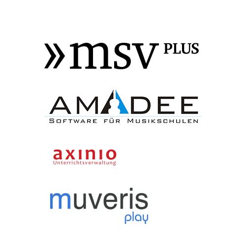 Symposium Verwaltungssoftware für Musikschulen