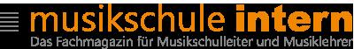 """Der Bundesverband Der Freien Musikschulen Ist Neuer Herausgeber Des Fachmagazins """"musikschule Intern"""""""