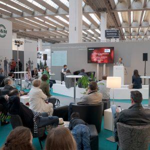 12. Bdfm-Kongress Auf Der Musikmesse 2018, Vortrag Helge Harding