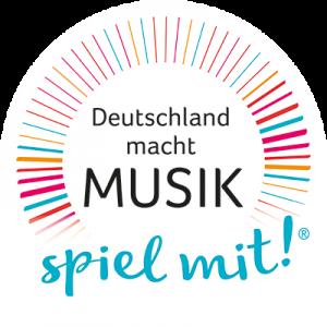 Deutschland Macht Musik – Spiel Mit! Bundesweiter Aktionstag Am Samstag, 15. Juni 2019